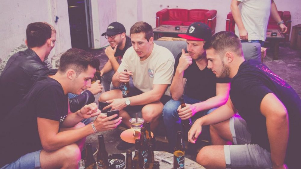 DJ Meetup